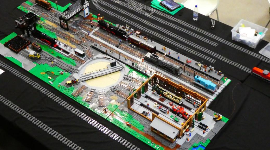 Layout Design | Brick Model Railroader