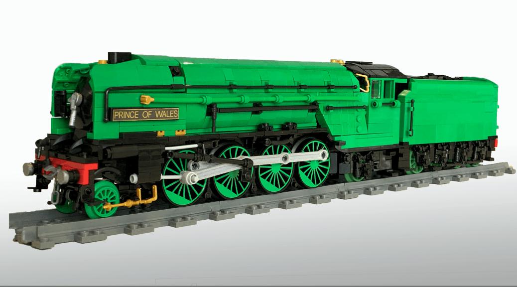 Building Techniques | Brick Model Railroader