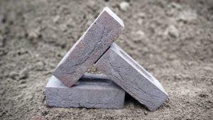 Grey Handmade Brick