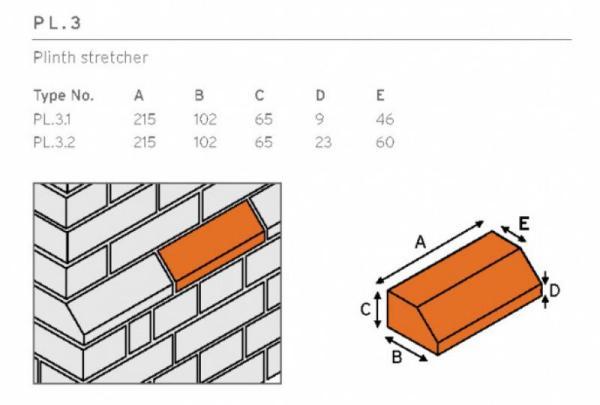 Plinth Stretcher PL3