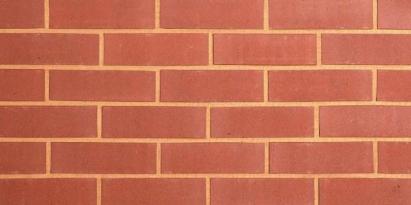 Red Sanded Brick Slip