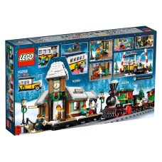 10259 winter village station 12