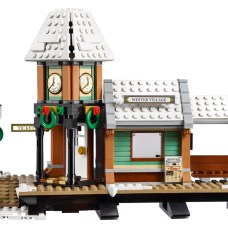 10259 winter village station 5