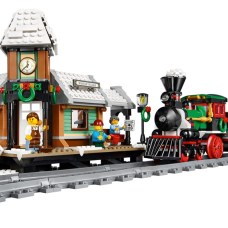10259 winter village station 9
