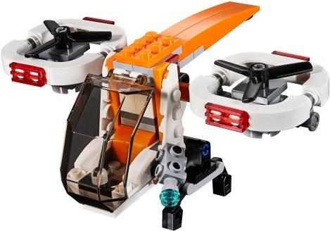 31071 lego creator drone explorer 0