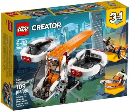 31071 lego creator drone explorer 1