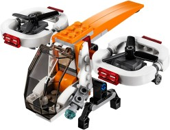 31071 lego creator drone explorer 2