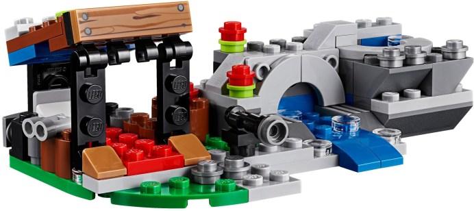 31075 lego creator outback adventures 4