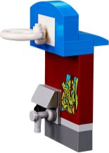 31081 lego creator modular skate house 13