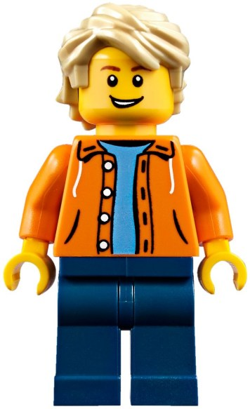 31081 lego creator modular skate house 5
