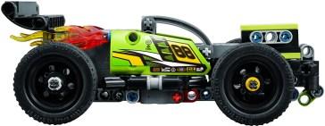 42072 lego technic whack! 3