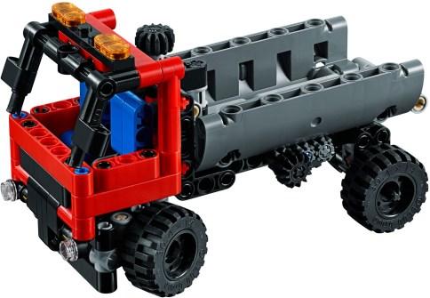 42084_lego technic hook loader 0