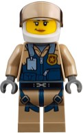 60173 lego city mountain arrest 3