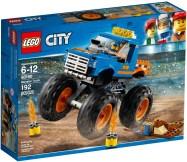 60180 lego city monster truck 2
