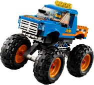 60180 lego city monster truck 3