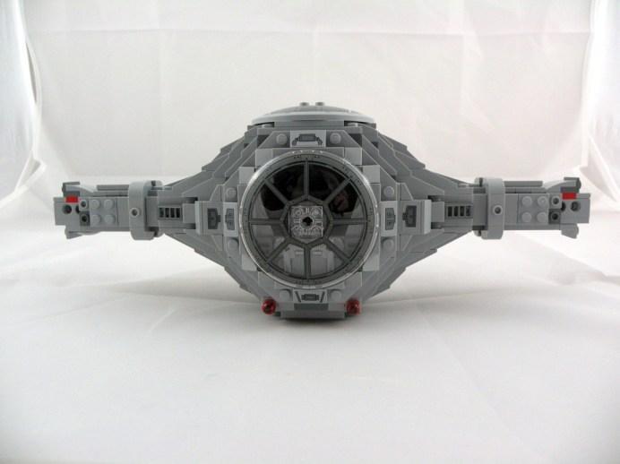 75095 lego star wars tie fighter 26