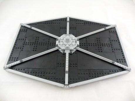 75095 lego star wars tie fighter 36
