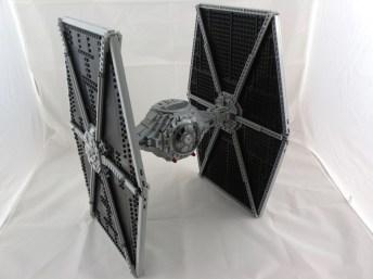 75095 lego star wars tie fighter 42