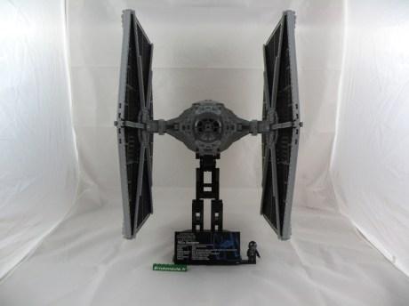75095 lego star wars tie fighter 48