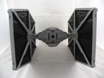 75095 lego star wars tie fighter 54