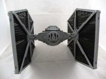 75095 lego star wars tie fighter 55