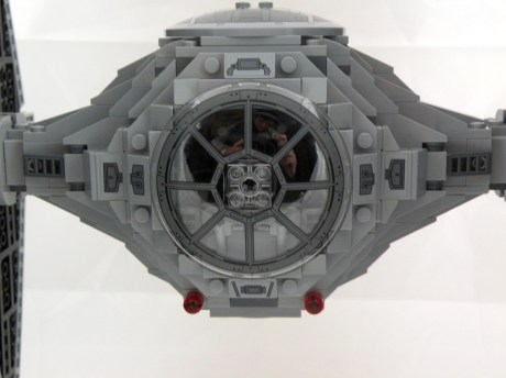 75095 lego star wars tie fighter 58