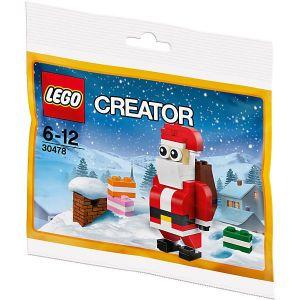 LEGO père noël 30478