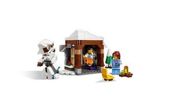 31080 lego creator modular winter vacation 3