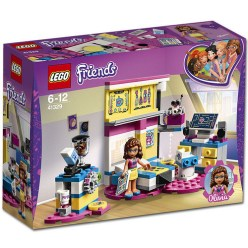 41329 lego friends olivia's bedroom 1