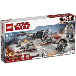 Defense of Crait (75202) 1
