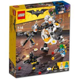 The LEGO Batman Movie - 70920 - Egghead Mech Food Fight