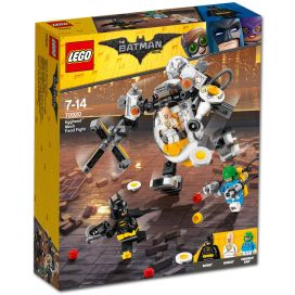 The LEGO Batman Movie - 70920 - Egghead Mech Food Fight
