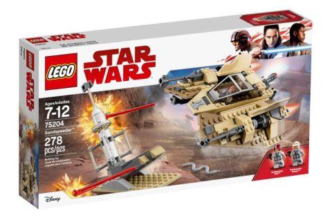 lego star wars 75204 sandspeeder 1