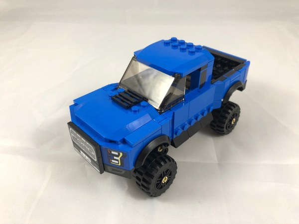 Ford F 150 Raptor Ford Model A Hot Rod Lego Speed Champions 75875 Review Brickonaute
