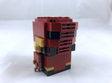 41598 lego brickheadz the flash 8