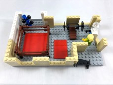 10260 lego creator expert downtown diner 23