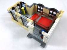 10260 lego creator expert downtown diner 24