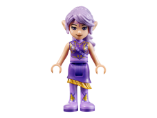 41193 lego elves aira & the song of the wind dragon 7