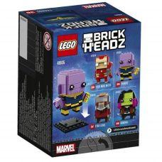 lego brickheadz 41605 thanos 1