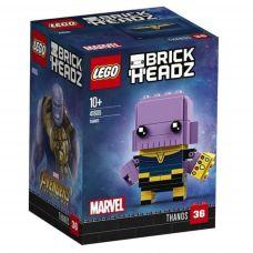 lego brickheadz 41605 thanos 2