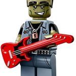 Horror Rocker