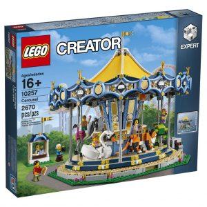 10257 LEGO Creator Carousel