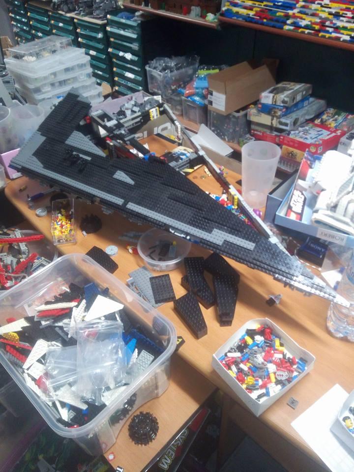 10030 star destroyer