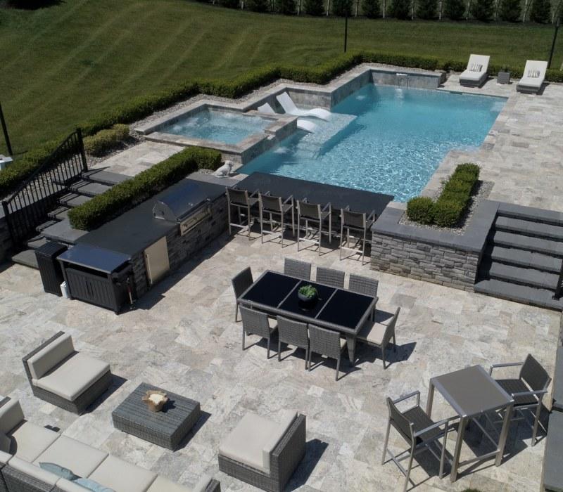 Inground Pool Contractors NJ
