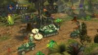 Story Level 4: Rainforest Rumble - LEGO Indiana Jones 2 ...