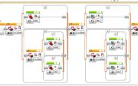 Review - 31313 Mindstorms EV3 - R3PTAR (part 2 ...
