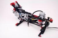Review - Mindstorms EV3 - MindCub3r   Rebrickable - Build ...