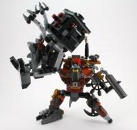 Review - 70807 MetalBeard's Duel | Rebrickable - Build ...
