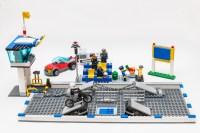 Alternate Models Challenge - 60047 Police Station - LEGO ...