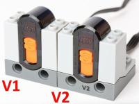 Power Functions V2 receiver not in new sets? - LEGO ...